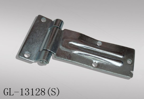 Industrial Heavy Duty Door Locks Hinges