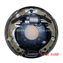 Frein à tambour hydraulique de remorque de 10 pouces avec fonction de stationnement