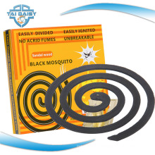 Efficient Chemical Formula Mosquito Coil Totally Safe for Daily Use