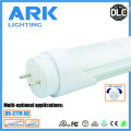 Hot sales for 1200mm ballast compatible ul dlc tuv vde 4ft 18w 4 feet 20w led tube fluorescent pure white