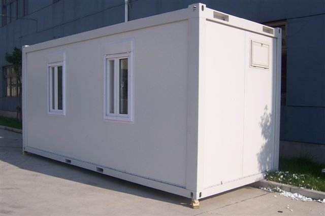 Cheap Environmental Living House Container