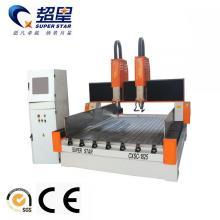 CNC Stone Machinery with Water Tank