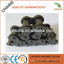 stainless steel low price motorcycle roller chain