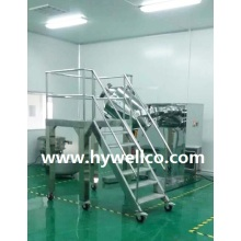 Hywell Supply Medicine Granular Mixing Machine