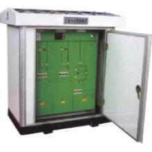Распределительное устройство с металлическим покрытием (ZHW2-12)