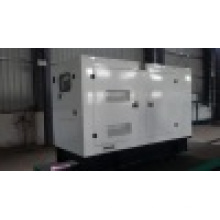 66kVA 53kw Standby Rate Silent UK Engine Diesel Generator