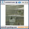 Hot DIP Galvanized Steel Grating for Platform Project