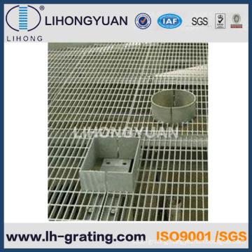 Galvanised Steel Grid Walkway for Industry Floor