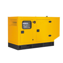 Cummins Soundproof 44KVA Generator Set