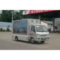 FOTON LED Mobile Advertising Truck