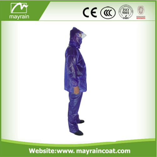 PVC Safety Workwear