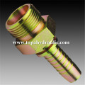 parker cylinder aeroquip hydraulic flexible hose fittings