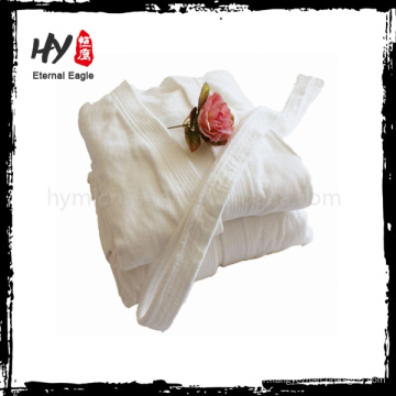 Vente chaude hôtel coton kimono peignoir pour en gros