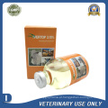 Medicamentos Veterinários de 3,15% Ivermectina Injectável (50ml / 100ml)