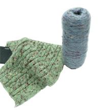 Ready to ship Bulk 85% acrylic Mohair silk yarn mohair for scarf sweater DIY
