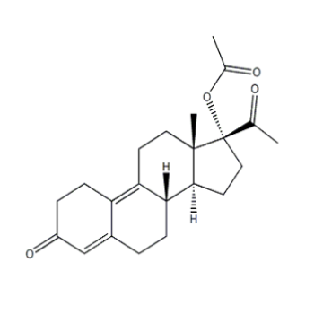 Acetato de Ulipristal Intermedio CAS 14340-04-6