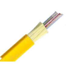 Indoor Flat Fiber Ribbon Cable RBC