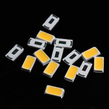 SMD Natural White 5730 LED 0.5W 4000-4500K