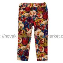 18M-6Y Nova Kids Wear stylish winter spring girl corduory pants