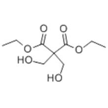 Propanedioicacid, 2,2-bis(hydroxymethyl)-, 1,3-diethyl ester CAS 20605-01-0