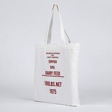 Einkaufstasche des kundenspezifischen Druckeinkaufs für Geschenk