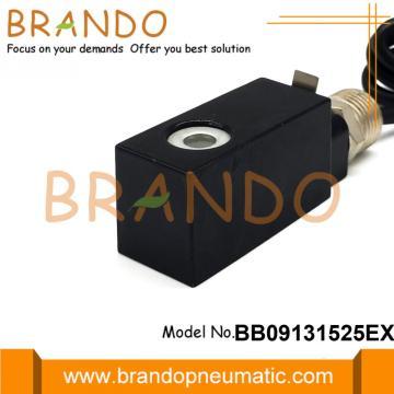 Explosionsgeschützte Magnetspulen 0961/0921