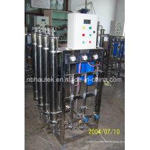 1000L pro Stunde Trinkwasseraufbereitungsmaschine