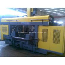 Máquina de perfuração de eixos Mutli para vigas e canais