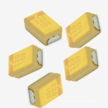 SMD 10V Tantalum Capacitor Tmct02
