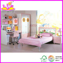 Girl Bedroom Furniture (WJ277532)