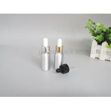 20ml garrafa de conta-gotas de alumínio para o óleo essencial da fragrância (PPC-ADB-001)
