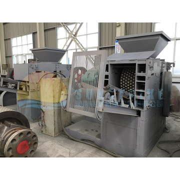 Oxide Scale Brikettiermaschine / Brikettpressemaschine