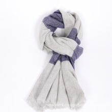 30% cashmere blends 70% wool fashion scarf 2017