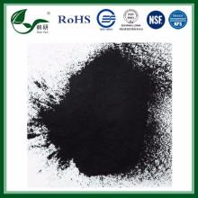 Charbon actif de surface élevée pour la marque de condensateur HANYAN
