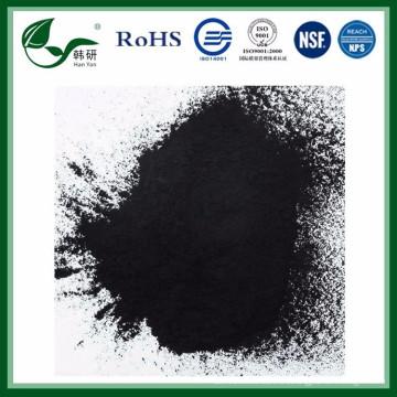 Большая площадь поверхности активированного угля для бренда конденсатор ХАНЬЯН