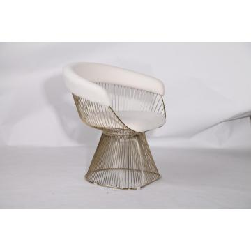 Meble do jadalni Warren Platner Replika fotela