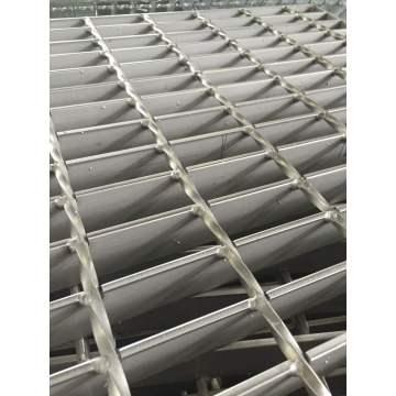 rejilla de acero exportando a filipinas