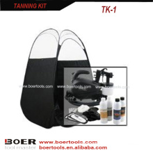 Tanning Tent Tanning machine Kit
