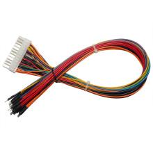 Супер питание сервера электронной жгут проводов