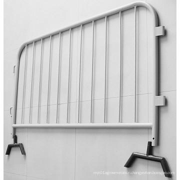 Муниципальная изоляции ограждение пешеходной барьер разделительным барьером Центрального разделительного барьера