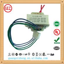transformador elétrico de 12v 500ma