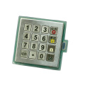Teclado PCI EPP ATM Kiosk Pin Pad