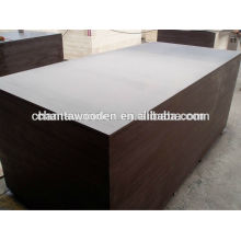 waterproof glue construction plywood/ film faced plywood