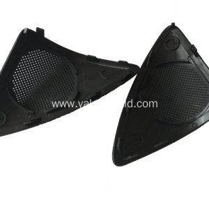 Automotive plastic injection moulding  Speakers Fret
