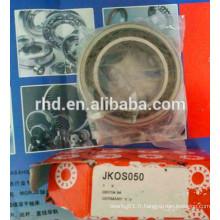 Roulement de roue à grue JKOS 050 JKOS 060 roulements à rouleaux coniques scellés à un côté