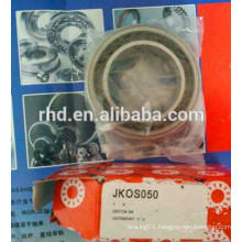 crane wheel bearing JKOS 050 JKOS 060 one side sealed taper roller bearings
