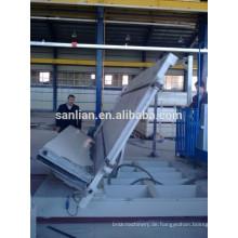 Isolierte Sandwichplatte Produktionslinie