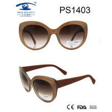 China Wholesale Market Fancy Sunglasses (PS1403)