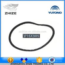 yutong ZK6129H.6147,6118, zk6831 peças sobressalentes bus 9304-00175 Cinto do motor