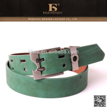 Fashion top low cost best quality wholesale synthetic belt